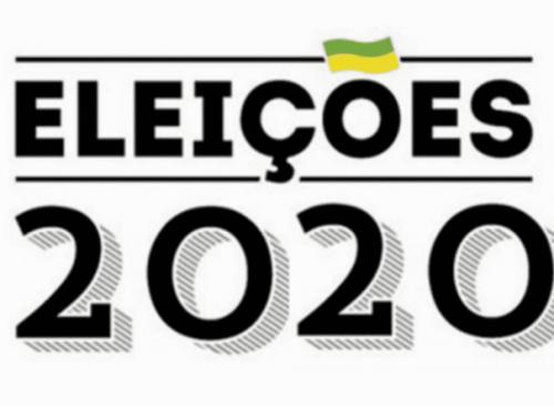 Resultado de imagem para eleições municipais 2020