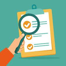 Lista de Documentos, Certidões e Informações Para Registro de Candidatura