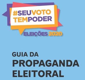 Eleições de 2020: TRE-RS lança novos manuais sobre propaganda eleitoral