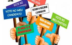 Contratação de Pessoal para Campanha Eleitoral – Eleições 2020