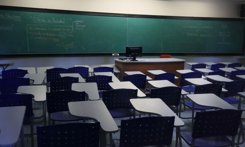 Justiça Gaúcha mantém suspensão das aulas presenciais