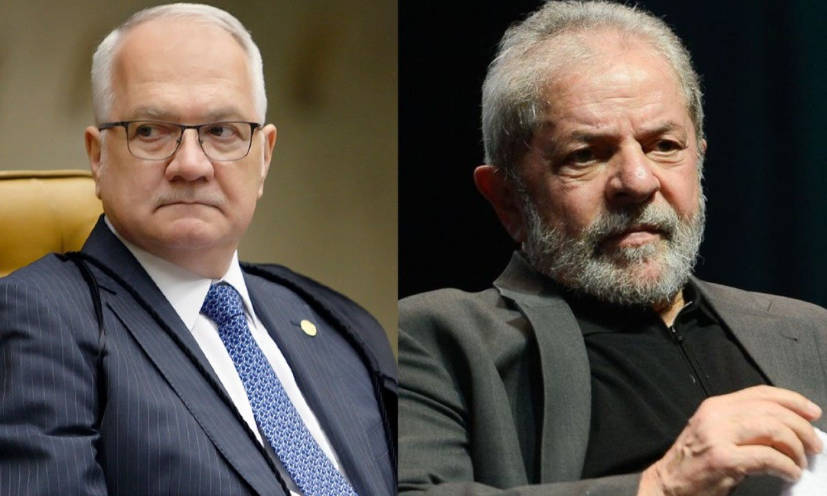 STF anula condenações de Lula, que recupera os direitos políticos